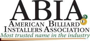 American Billiard Installers Association / Marion Pool Table Movers
