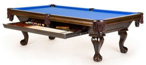 Pool table services and movers and service in Marion Indiana