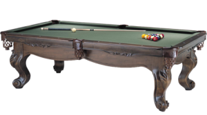 Marion Pool Table Movers, we provide pool table services and repairs.