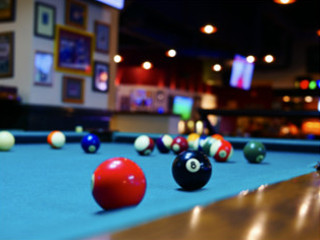 Marion Pool Table Installations Content img